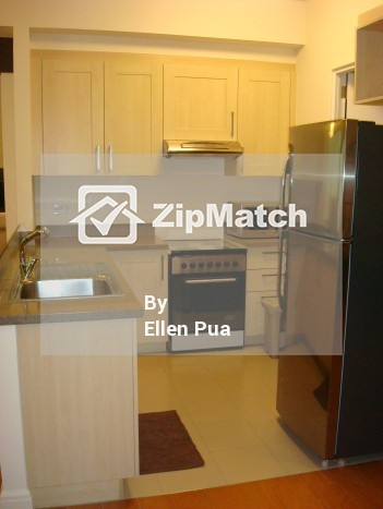 2 Bedroom  One Rockwell East Tower 2 Bedroom Loft Fully Furnished Condo  big photo 5