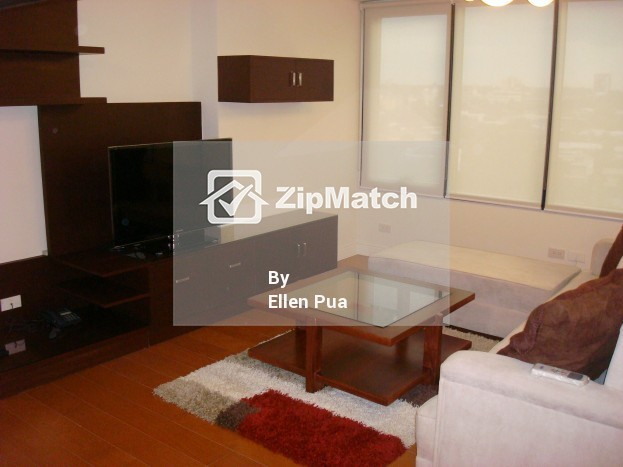 2 Bedroom  One Rockwell East Tower 2 Bedroom Loft Fully Furnished Condo  big photo 3