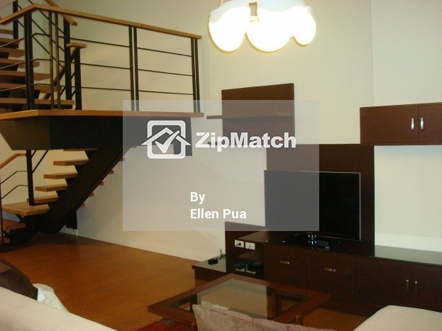 2 Bedroom  One Rockwell East Tower 2 Bedroom Loft Fully Furnished Condo  big photo 1
