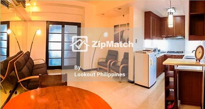 1 Bedroom                              52 sqm 1 bedroom condo for rent at Kensing Place BGC big photo 4
