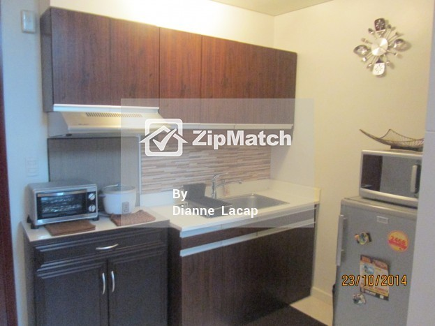 1 Bedroom                              Funky 1 BR apartment for rent in Eton Residences (across Greenbelt 1) big photo 2