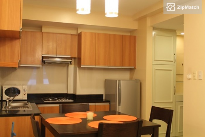 1 Bedroom  One Bedroom Fully Furnished for Rent in Grand Hamptons II big photo 2