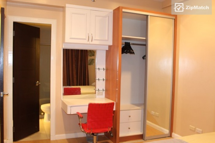 1 Bedroom  One Bedroom Fully Furnished for Rent in Grand Hamptons II big photo 10