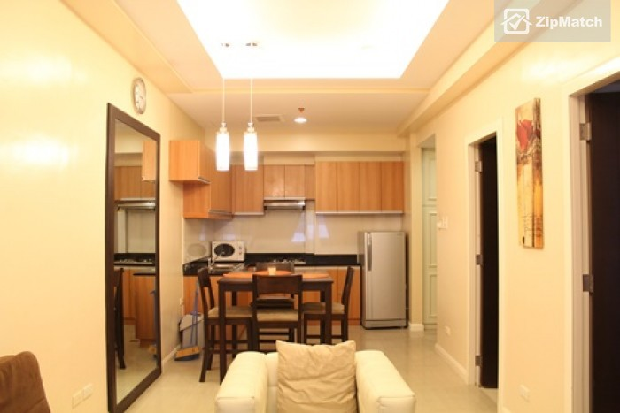 1 Bedroom                              One Bedroom Fully Furnished for Rent in Grand Hamptons II big photo 12
