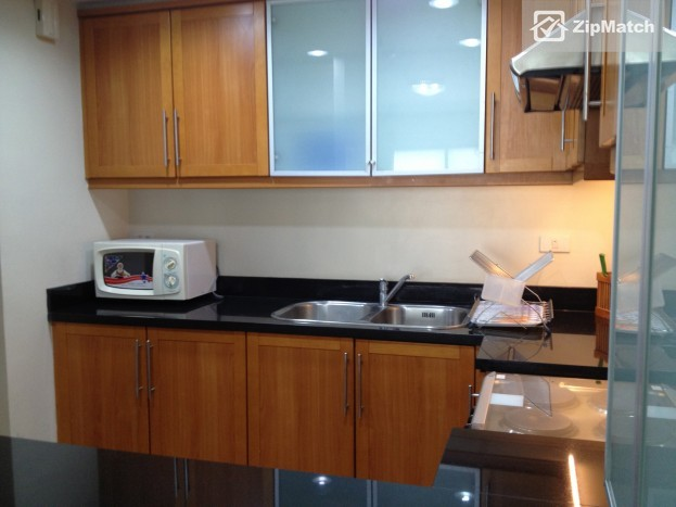 2 Bedroom                              One Legazpi Park in Makati City For Lease Two-Bedroom 97sqm big photo 4