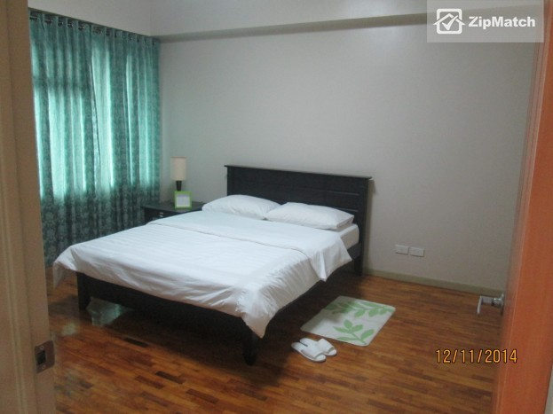 1 Bedroom                              Classy 1 Bedroom Apartment for Rent in Legazpi Village (One Legazpi Park) big photo 4