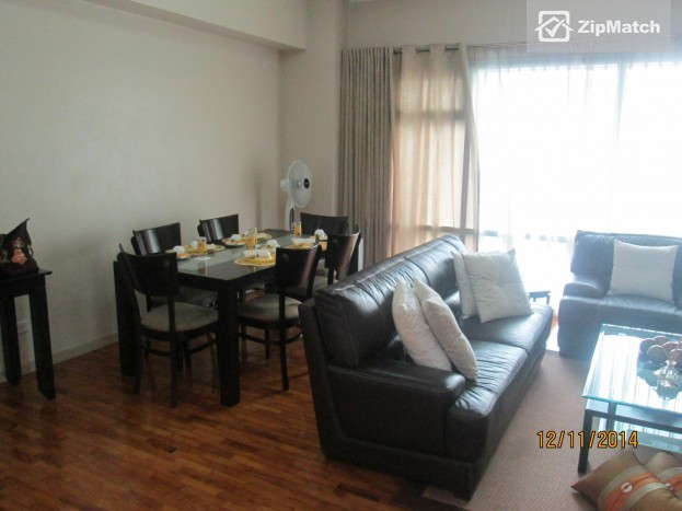 1 Bedroom                              Classy 1 Bedroom Apartment for Rent in Legazpi Village (One Legazpi Park) big photo 1