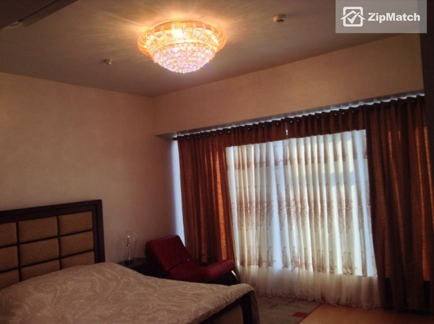 2 Bedroom                              Fully Furnished 2BR and 1quarter room unit with Nice View of Manila Golf Course big photo 2