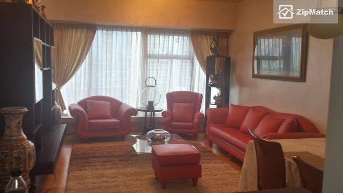 2 Bedroom                              Fully Furnished 2BR and 1quarter room unit with Nice View of Manila Golf Course big photo 10
