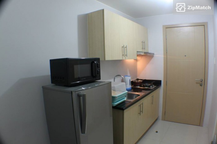 1 Bedroom                              Grass Residences in SM North big photo 5