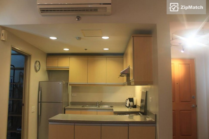 1 Bedroom                              One bedroom unit in One Legazpi Park, Makati City for rent big photo 2