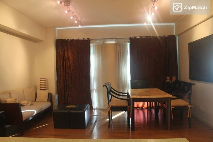 1 Bedroom                              One bedroom unit in One Legazpi Park, Makati City for rent big photo 3
