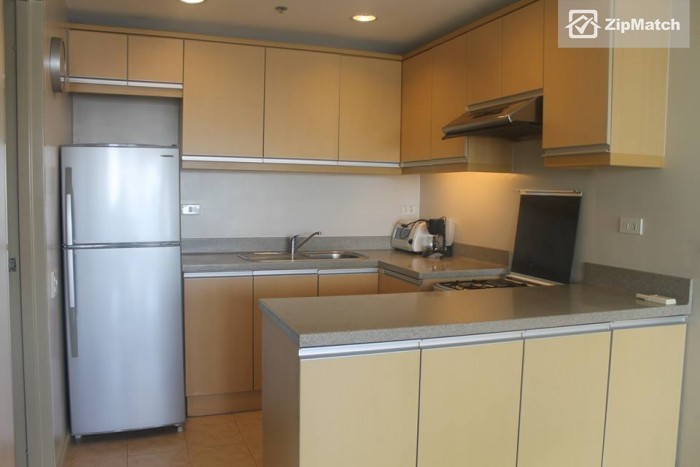 1 Bedroom                              One bedroom unit in One Legazpi Park, Makati City for rent big photo 7