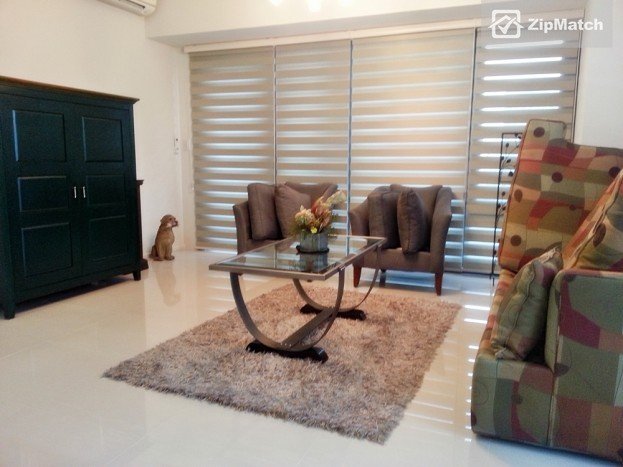 1 Bedroom  Arya Residences Condo For Rent BGC Taguig City big photo 2
