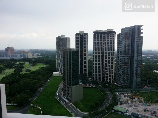 1 Bedroom  Arya Residences Condo For Rent BGC Taguig City big photo 4
