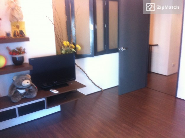 2 Bedroom  2 Bedroom Condo Loft Unit For Lease in One Rockwell East Tower big photo 3