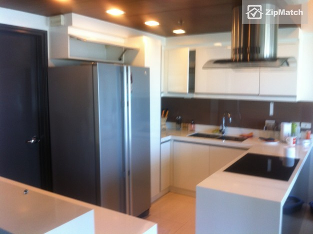 2 Bedroom  2 Bedroom Condo Loft Unit For Lease in One Rockwell East Tower big photo 8