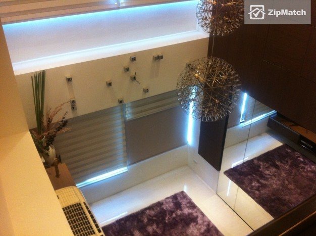 2 Bedroom  2 Bedroom Condo Loft Unit For Lease in One Rockwell East Tower big photo 10