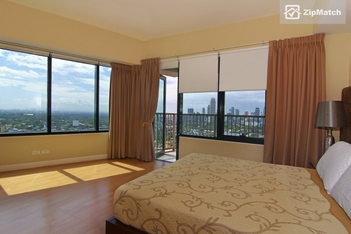 3 Bedroom  3107E One Rockwell East Tower for Rent (3BR) big photo 3