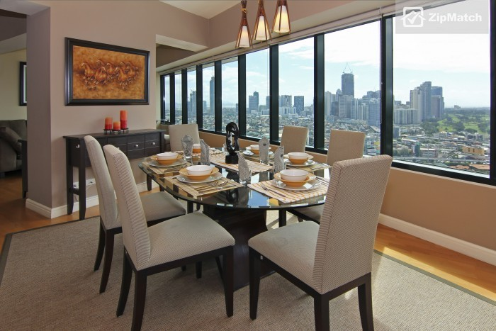 3 Bedroom  3107E One Rockwell East Tower for Rent (3BR) big photo 1