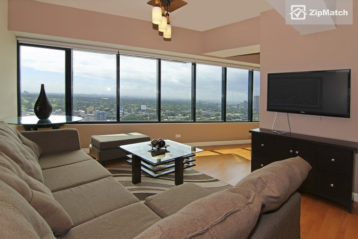 3 Bedroom  3107E One Rockwell East Tower for Rent (3BR) big photo 4