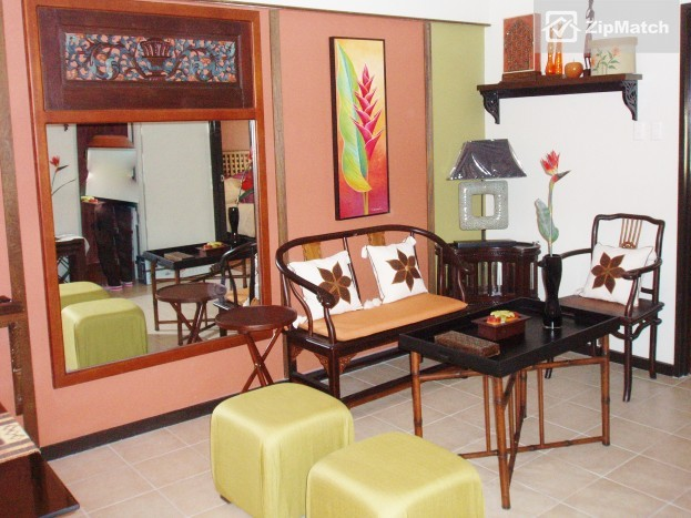 2 Bedroom  Raya Gardens, Paranaque, Fully Furnished 2 BR for Rent big photo 6