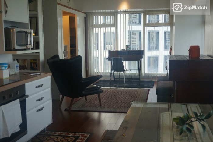 2 Bedroom                              Rare Fully Furnished Fort Condo -One Bedroom - for Rent big photo 6