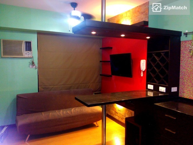 1 Bedroom                              Fully-furnished 1BR in Makati for Lease big photo 5