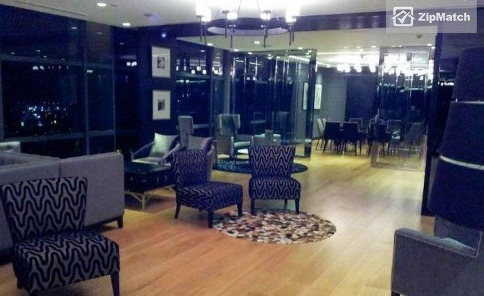 2 Bedroom                              Makati - 2BR condo - Gramercy Residence (70th floor) big photo 16
