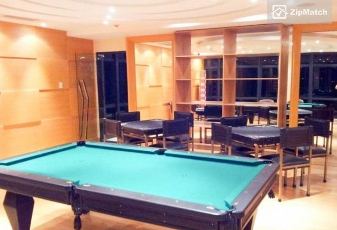 2 Bedroom                              Makati - 2BR condo - Gramercy Residence (70th floor) big photo 19