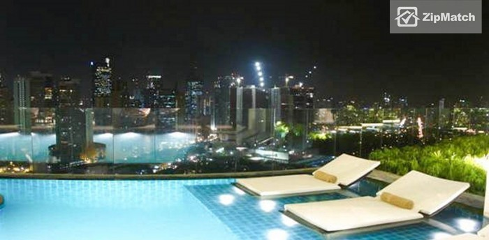 2 Bedroom                              Makati - 2BR condo - Gramercy Residence (70th floor) big photo 20