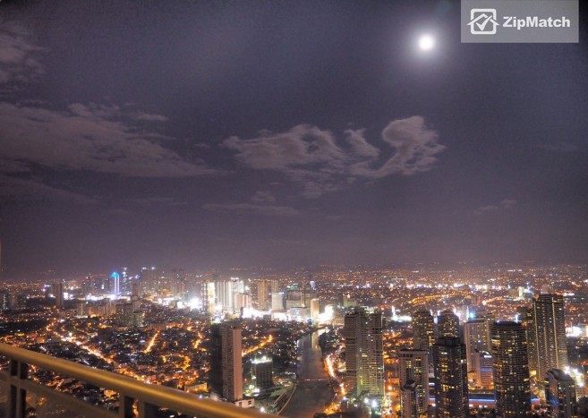 2 Bedroom                              Makati - 2BR condo - Gramercy Residence (70th floor) big photo 23