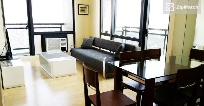 1 Bedroom                              Makati - 1BR condo - Gramercy Residence (70th floor) big photo 1