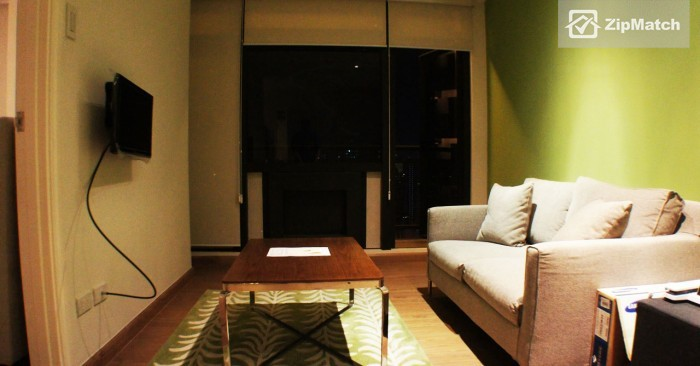 1 Bedroom  Makati - 1BR condo - Gramercy Residences (42nd floor) big photo 2