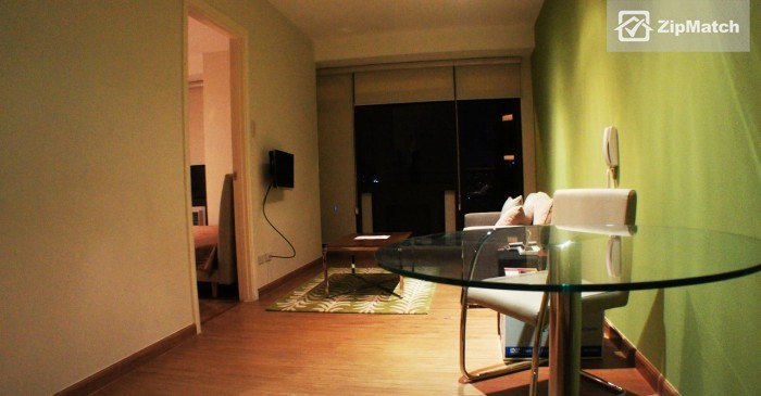 1 Bedroom  Makati - 1BR condo - Gramercy Residences (42nd floor) big photo 4