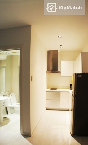 1 Bedroom                              Makati - 1BR condo (45th floor) - The Gramercy Residences big photo 7