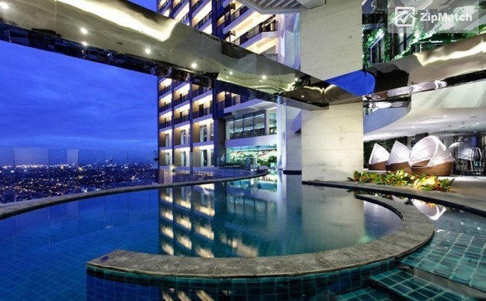 1 Bedroom                              Makati - 1BR condo (45th floor) - The Gramercy Residences big photo 17