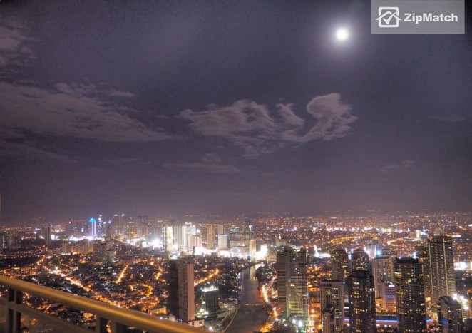 1 Bedroom                              Makati - 1BR condo (45th floor) - The Gramercy Residences big photo 20