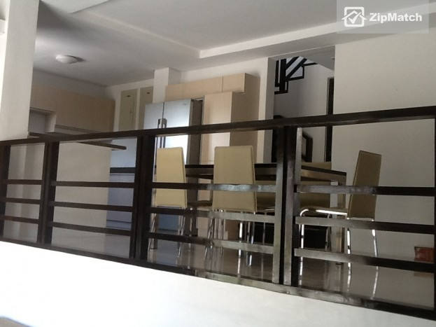 3 Bedroom                              Pristina North Residences House for Rent in Cebu City Talamban near Cebu International School big photo 2