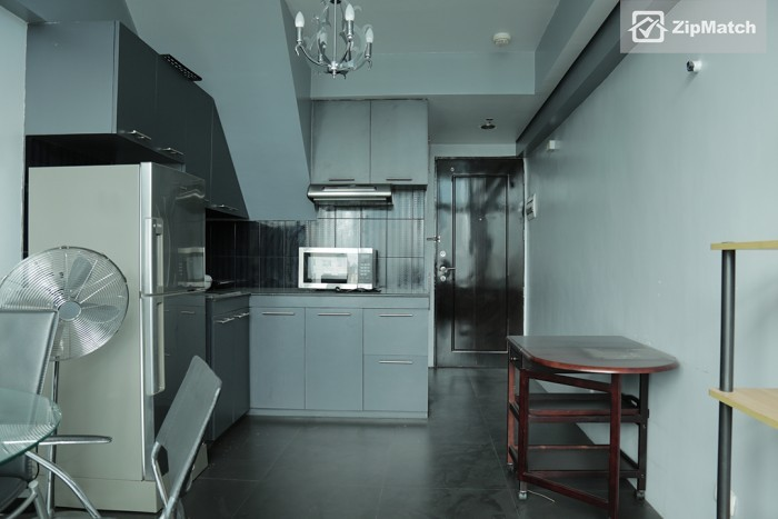 1 Bedroom  1 Bedroom Condominium Unit For Rent in Eton Emerald Lofts big photo 3