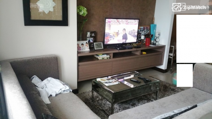 2 Bedroom  2 Bedroom Condominium Unit For Rent in Two Serendra big photo 3
