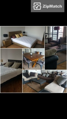 2 Bedroom Condominium Unit For Rent in Joya Lofts and Towers