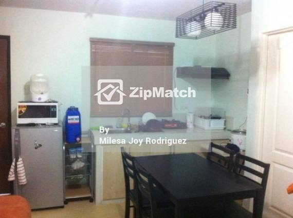 2 Bedroom Condominium in One Oasis Ortigas