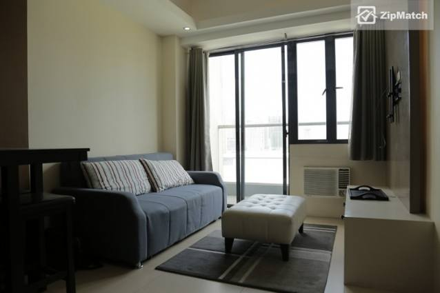 1 Bedroom Condominium in D' Ace Suites
