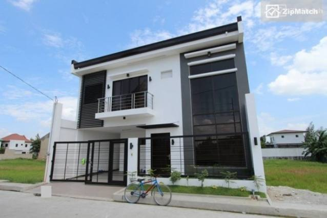 3 Bedroom House and Lot in Greenwoods Executive Village
