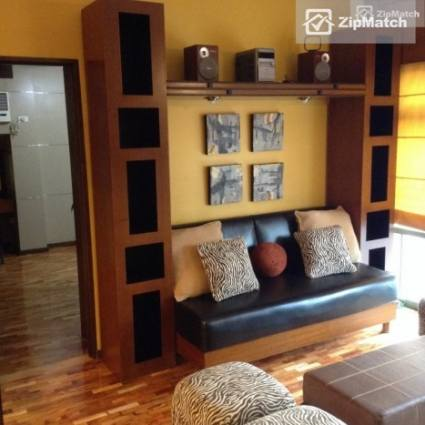 1 Bedroom Condominium in One Legaspi Park
