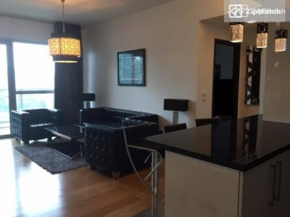 1 Bedroom Condominium in One Serendra
