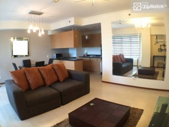 2 Bedroom Condominium in Two Serendra