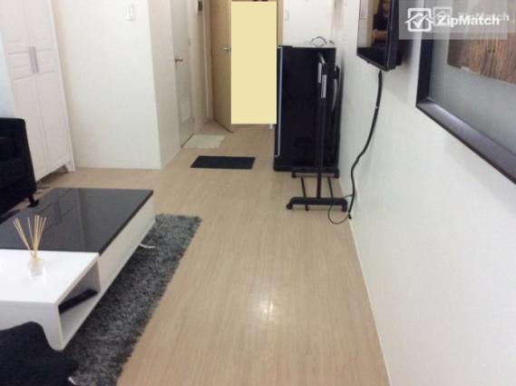 Studio Condominium in Shine Residences
