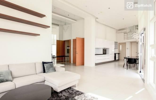 3 Bedroom Condominium in The Icon Residences